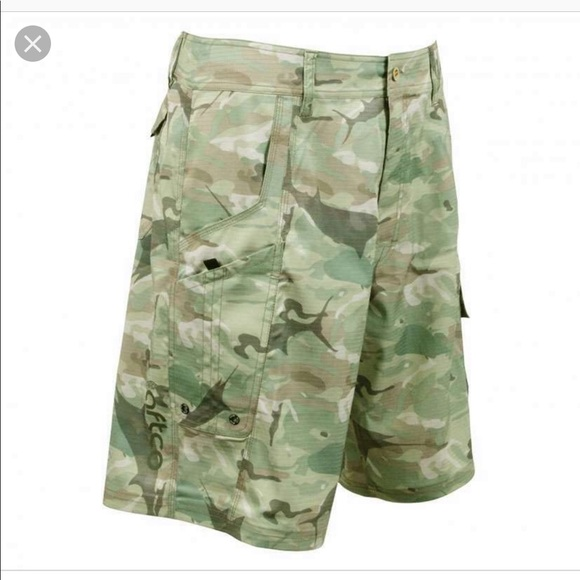 Aftco Other - Aftco camo tactical shorts